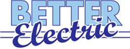 Better Electric, Inc. Logo